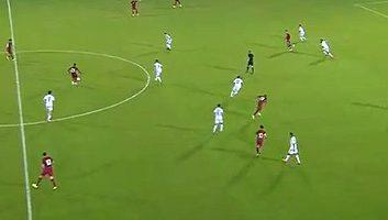 Qatar  6 - 0  Afghanistan