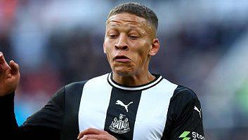 Newcastle United  0 - 0  Burnley
