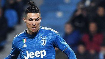 SPAL  1 - 2  Juventus