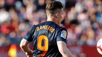 Girona  2 - 3  Valencia