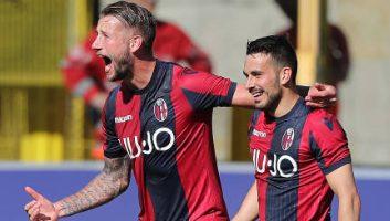 Bologna  3 - 1  Empoli