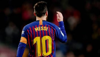 Barcelona  3 - 0  Levante
