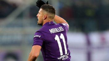 Fiorentina  3 - 1  Empoli