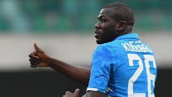 Chievo Verona  1 - 3  SSC Napoli