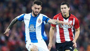 Athletic Bilbao  1 - 1  Espanyol