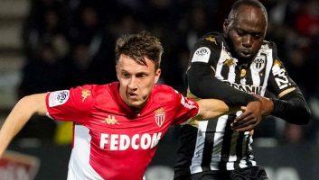 Angers  0 - 0  Monaco