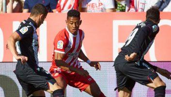 Girona  1 - 2  Levante
