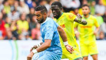 Nantes  0 - 0  Marseille