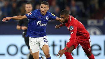 Schalke 04  2 - 1  Mainz 05