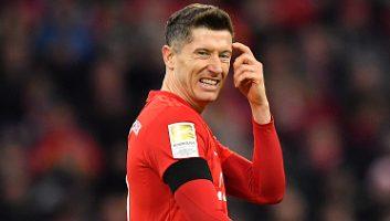 Bayern Munich  3 - 2  Paderborn