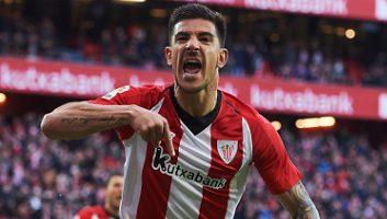Athletic Bilbao  3 - 2  Levante