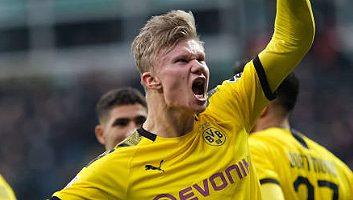 Werder Bremen  0 - 2  Borussia Dortmund