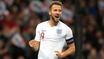 England  7 - 0  Montenegro