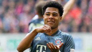 Fortuna Duesseldorf  1 - 4  Bayern Munich