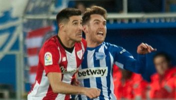 Deportivo Alaves  0 - 0  Athletic Bilbao