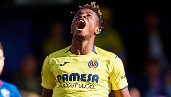 Villarreal  1 - 1  SD Huesca