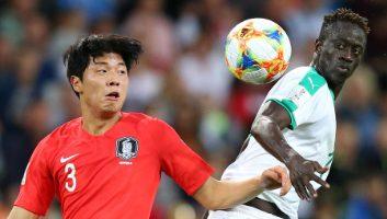 Highlight: South Korea U20 vs Senegal