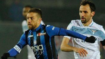 Atalanta  1 - 0  Lazio