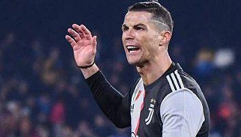 Ssc Napoli Vs Juventus 26 Jan 2020 Video Highlights Footyroom