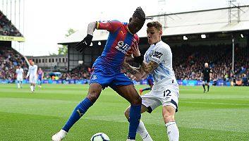 Crystal Palace  0 - 0  Everton