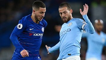 Chelsea Vs Manchester City 8 Dec 2018 Video Highlights Footyroom