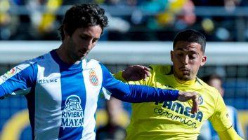 Villarreal  2 - 2  Espanyol