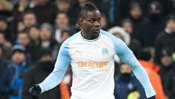 Marseille  1 - 2  Lille