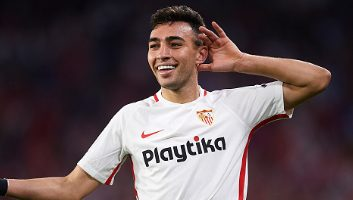Sevilla  3 - 2  Real Betis