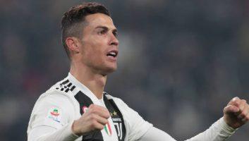 Juventus 3 - 0 Frosinone