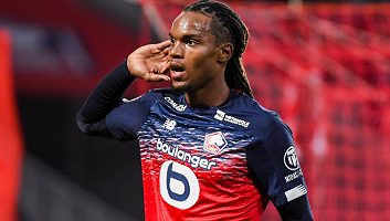 Lille  3 - 0  Toulouse