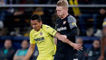 Villarreal  3 - 0  Sevilla