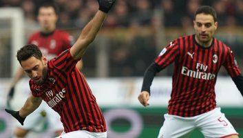 Video Parma  0 - 1  AC Milan (Serie A)