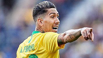 Brazil  1 - 1  Panama
