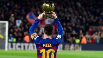 Barcelona  5 - 2  Mallorca
