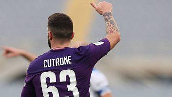 Fiorentina  2 - 1  Atalanta