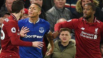 Liverpool  1 - 0  Everton