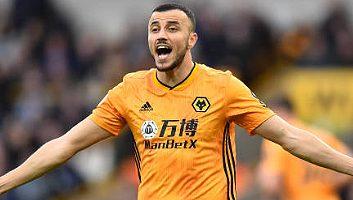 Wolverhampton Wanderers  0 - 0  Brighton & Hove Albion