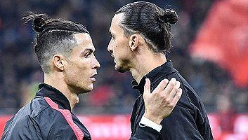 AC Milan  1 - 1  Juventus