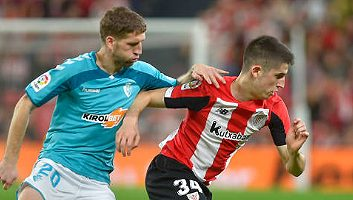 Athletic Bilbao  0 - 1  Osasuna