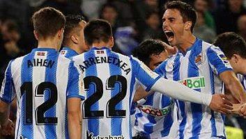 Real Sociedad  2 - 1  Athletic Bilbao