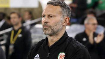 Ireland  0 - 1  Wales