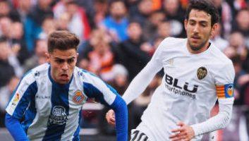 Valencia  0 - 0  Espanyol