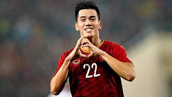Vietnam  1 - 0  UAE