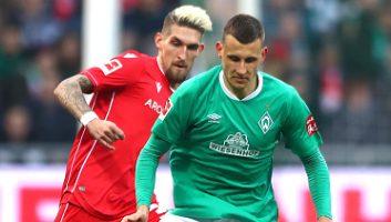 Werder Bremen  0 - 2  Union Berlin