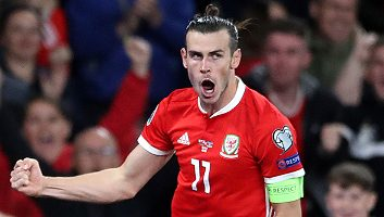 Wales  2 - 1  Azerbaijan