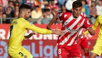 Girona  0 - 1  Villarreal