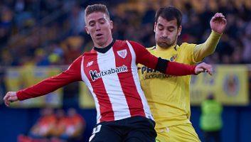 Villarreal  1 - 1  Athletic Bilbao
