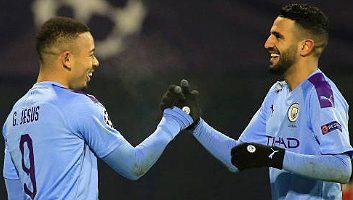 Video Dinamo Zagreb  1 - 4  Manchester City (Champions League)