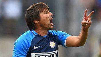Lugano  1 - 2  Inter