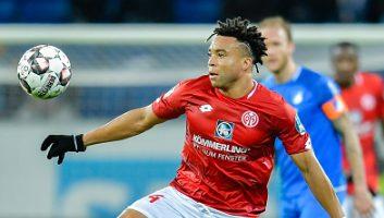 Hoffenheim  1 - 1  Mainz 05